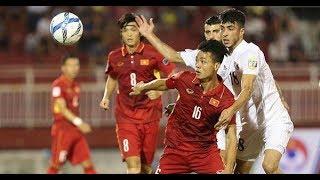 Tin Việt -  Trước khi thành hiện tượng Asian Cup, đối thủ tuyển Việt Nam từng có phong độ tồi tệ thế