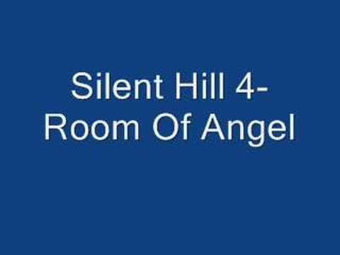 Akira Yamaoka - Сайлент Хилл 4/ Silent Hill 4 - Room Of Angel