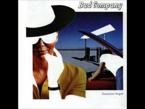 Bad Company - She Brings Me Love