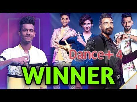 Dance Plus Season 4 Winner 2019  Dance Plus 4 Winner  You Wont Believe