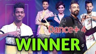 Dance Plus Season 4 Winner 2019 | Dance Plus 4 Winner | You Won't Believe