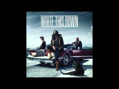 Write This Down - Citadel