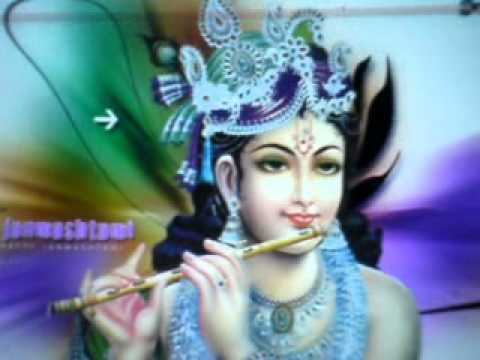 Krishna  Leela -  Old Devotional Song Malayalam-  1956 video