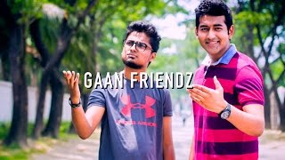 Backbenchers Title Track by Gaan Friendz