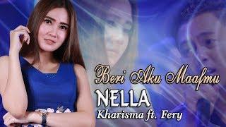 Nella Kharisma - BERI AKU MAAFMU  _  duet Lagu Minang MANTUL   |   Official Video