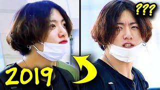 BTS Funny Moments 2019 Try Not To Laugh Challenge