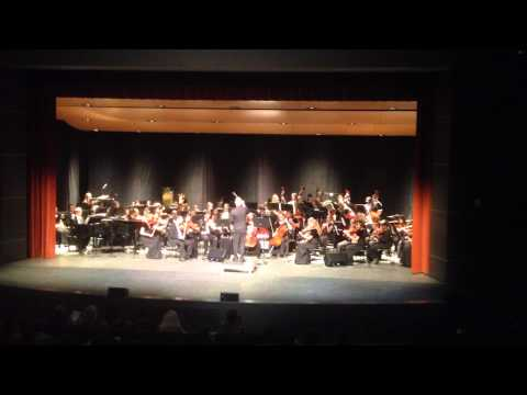 Howl's Moving Castle - Helix High School Orchestra