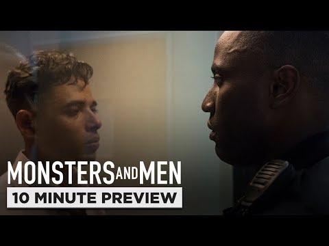 Monsters And Men   10 Minute Preview   Film Clip   Own It On Blu-ray, DVD & Digital
