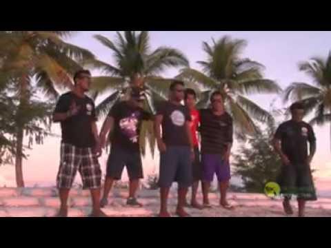 Kiribati Voice--Kiribati Singers
