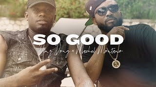 Machel Montano x Ding Dong - So Good (Official Music Video) | Soca 2019