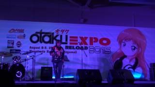 Otaku Expo Reload 2015 (Day 2) - Taiyou ga Mata Kagayaku Toki