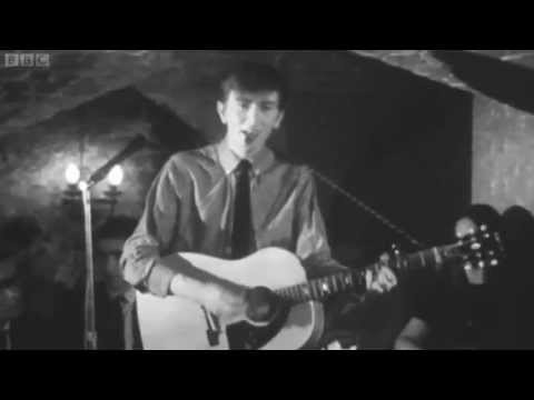 Al Stewart - Pretty golden hair