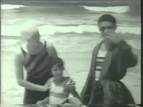 Rio Antigo - Copacabana 1928 (Fragmento 1)