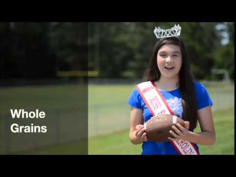 Unm Miss South Carolina Preteen Spokesmodel video
