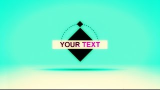 Awesome Text 2D Intro#31Sony Vegas Download Free