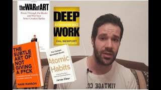 Why reading personal development books is Important