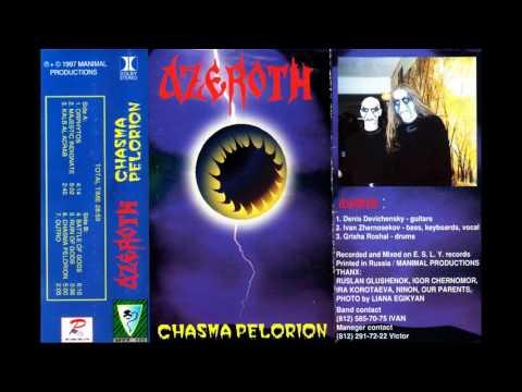 Azeroth - Chasma Pelorion