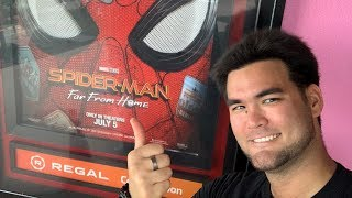 "My Honest Review of ""Spider-Man: Far From Home"" (2019)"