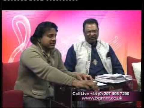 Asif Bhatti Christian Urdu Songs 4 video
