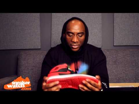 Charlamagne Reviews the 2013