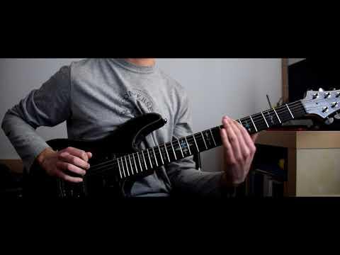 Rkomi - Mai Più (Guitar Cover)