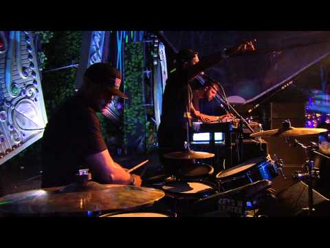 TomorrowWorld 2014 | Keys N Krates