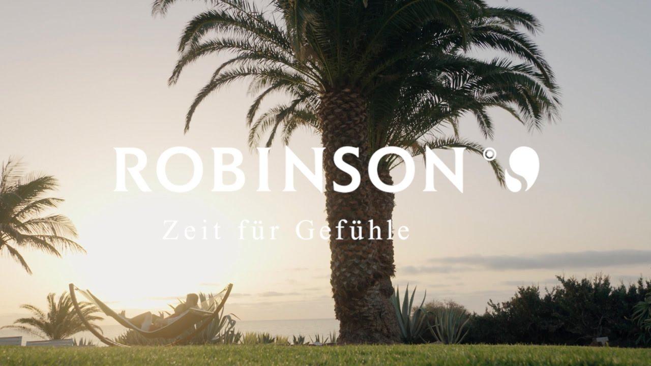 Robinson Club - Zeit fьr Gefьhle - bei