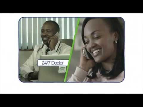 Hello Doctor Kenya - Sema Doc TVC