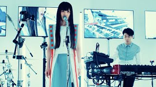 """パスピエ - """"ハイパーリアリスト""""のMV(Full ver)を公開 新譜シングル「永すぎた春 / ハイパーリアリスト」から thm Music info Clip"""