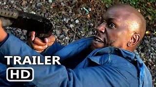 BLACK AND BLUE Official Trailer (2019) Tyrese Gibson, Naomie Harris Movie HD