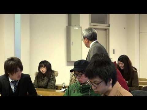 Mr. Shigeru Yoshida, School for Educational Alternatives (SEA)