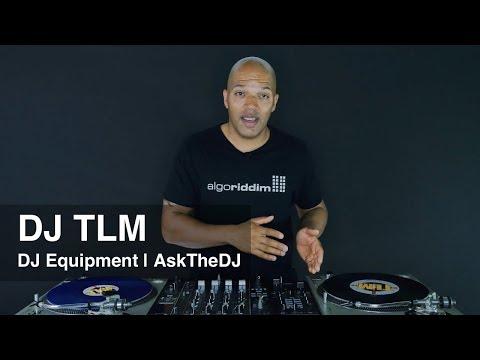 DJ Equipment - AskTheDJ Episode 1
