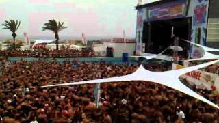 Matinee Summer Festival 2011 Barcelona Isla Fantasia