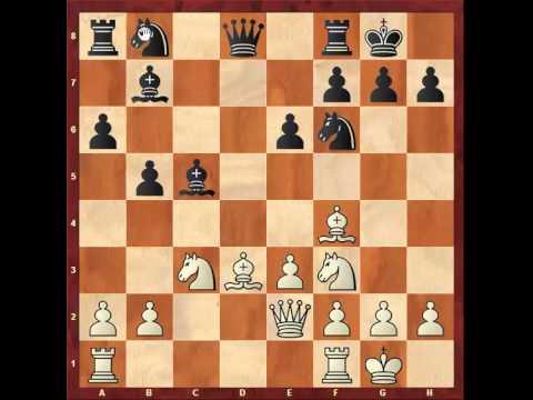 Chess: Susan Polgar 2540 - Efim P Geller 2525, Queen's Gambit Declined http://sunday.b1u.org