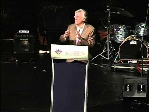 David Wilkerson (Perth 2006) - How to Resurrect a Dead Church - Part 2