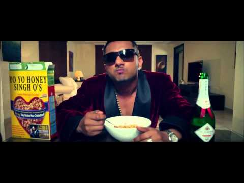 Yo Yo Honey Singh 2012  Breakup Party -   Full Song Hd - Youtube.mp4 video