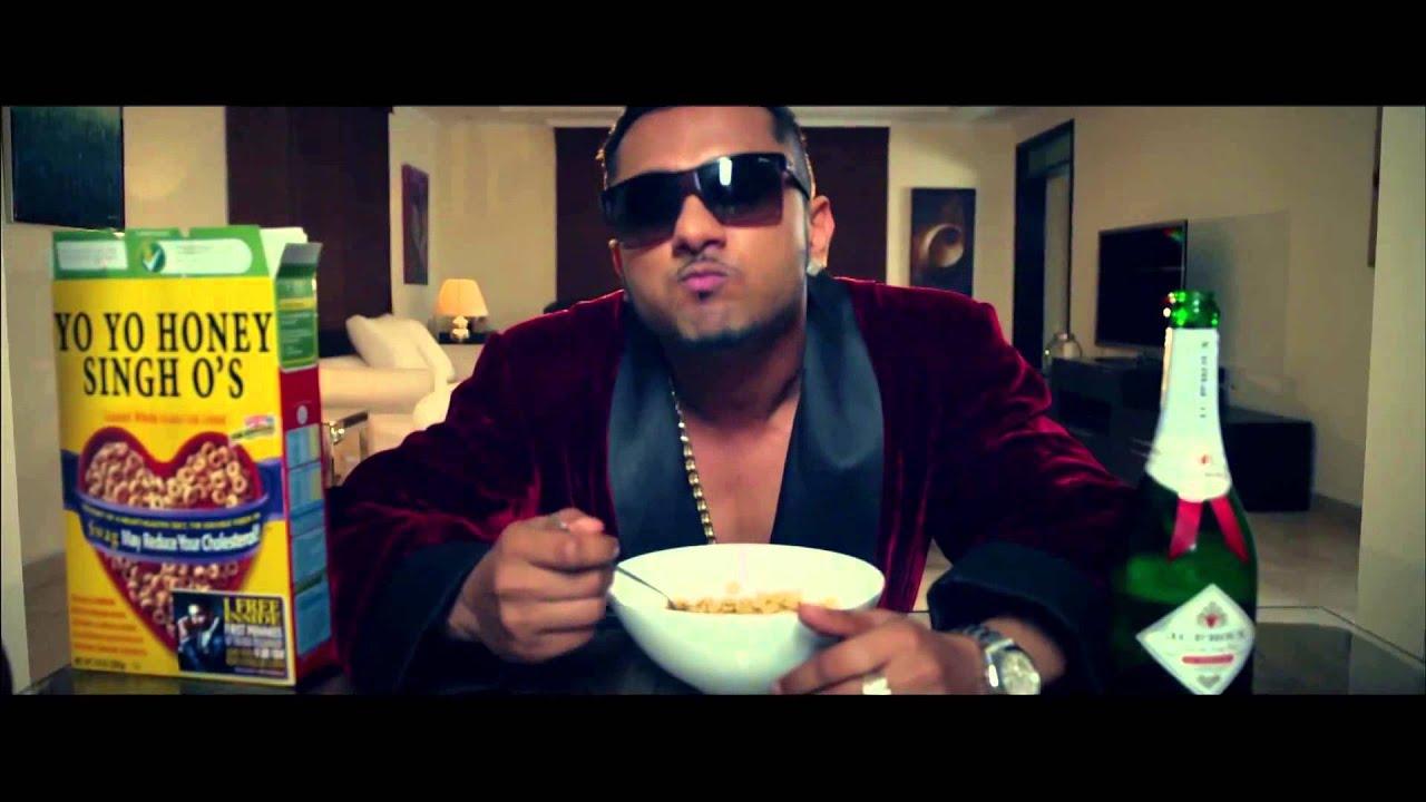 Yo Yo Honey Singh 2012 Breakup Party - Full Song HD - YouTube.MP4 ...
