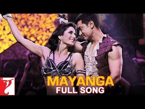 Mayanga - Full Song - Tamil Dubbed - DHOOM:3