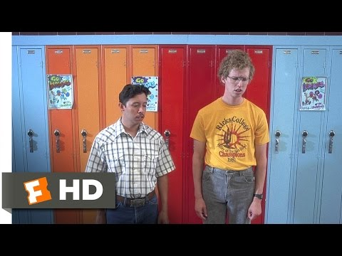 Napoleon Dynamite (5/5) Movie CLIP - Girls Only Want Boyfriends Who Have Skills (2004) HD