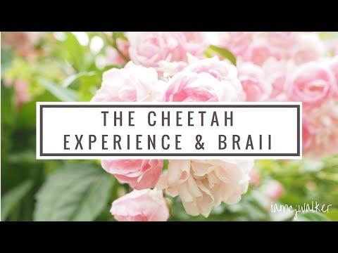Download Lagu The Cheetah Experience & Braai MP3 Free