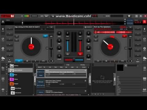 How To change Virtual DJ skin