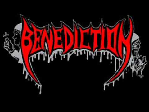 Benediction - The Bodiless