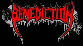 Watch Benediction The Bodiless video