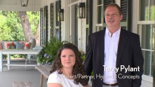 Marvin Windows Southern Living - Idea House Project - Episode 6: The Final Reveal
