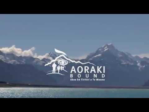 Aoraki Bound 2015