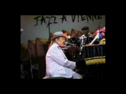 DR. JOHNï¼» IKO IKO / Live ï¼½ Steve Gadd ' 78
