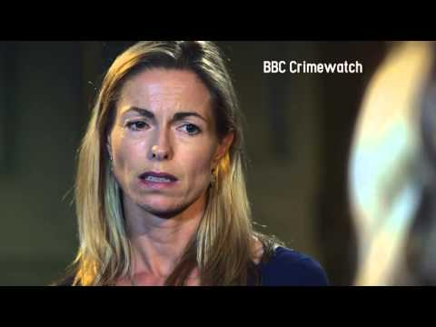 Met Police Madeleine McCann appeal BBC1 Crimewatch