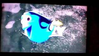 Finding Dory Blu-Ray TV Spots