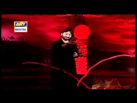 Nadeem Sarwar Channel Rec - Chotey Hazrat (ARY)