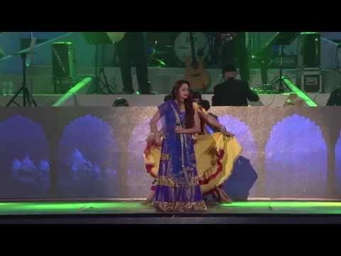 Radha Kaise Na Jale - Lagaan | Live-in Concert Bangladesh 2014